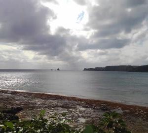 沖縄の外壁塗装の時期とは?・・・・チョーキング現象は塗り替えサイン?