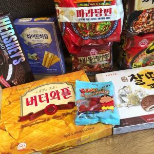 10月17日から19日までソウルへ行ってきました。まずは消え物から。