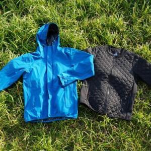 ワークマンのカッパ 3in1(スリーインワン) 防水防寒ジャケットをレビュー【PR記事】