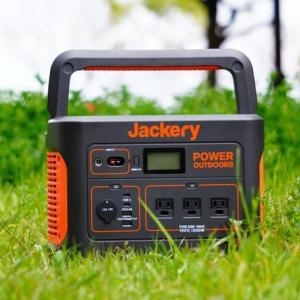 Jackeryポータブル電源1000を実機検証!ドライヤーが44分使えた高出力