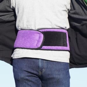 ギックリ腰の相棒 ~ サポテクト(SUPPORTECT)腰用ベルトをレビュー