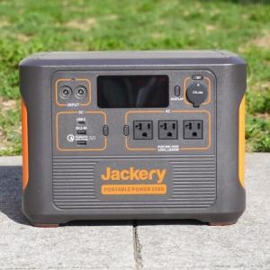 Jackeryポータブル電源 Ace1500の機器稼働時間を徹底レビュー!