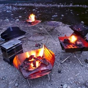 【現場のリアル】焚き火台のおすすめランキング 10種以上使ってきた我が家の本音
