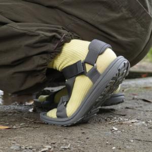 menue スポーツサンダル|コスパが良く8色展開で、子どもから大人まで履ける