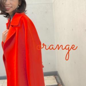 【大人婚活】冬のコーデを華やかに仕上げるなら♡カラーアイテムのコートがおすすめ!