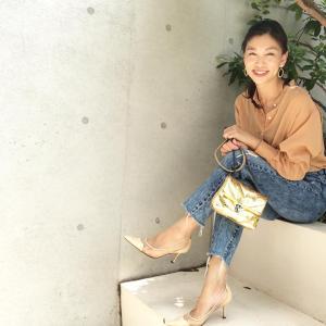 【ZARA】990円ミニバッグが大人フェミニン!ミニバッグの特別感が素敵な1日にしてくれます