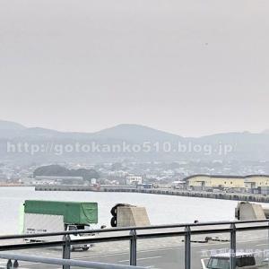 【五島の天気】五島列島は春になるとPM2.5(黄砂)が飛来して大変