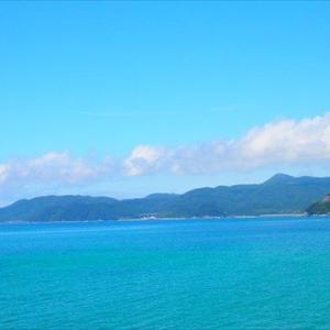 【五島の海開き】2019 五島・福江島の海開きはいつ?