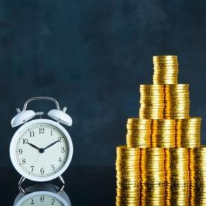 お金の勉強を始めましょう。DCF(ディスカウントキャッシュフロー)とは?