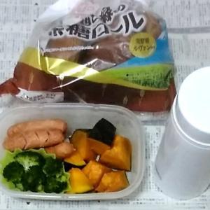 最近のお昼事情と健康と安さと好奇心。
