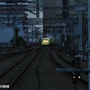 東京駅訪問