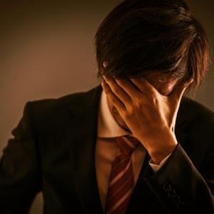 見捨てられ不安を持つ夫の不可解な行動