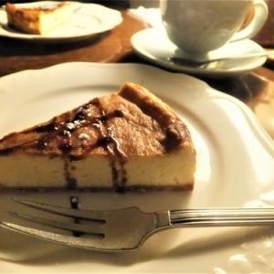 喫茶ロア【札幌大通】◆無添加なのにコク深い!絶対また食べたくなる「チーズケーキ」がある喫茶店