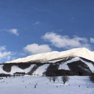 冬キャンプと雪中キャンプ。