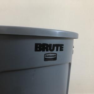 ラバーメイドのBRUTE ブルートが安いですね。