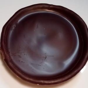 濃厚チョコタルト セブンイレブン