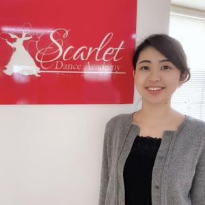 5月から新スタッフ古山紗良入りました!