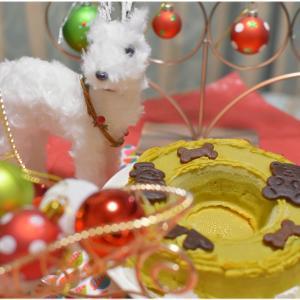 Merry Christmas☆彡 ケーキ食べれなかったょー!