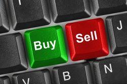米国株一時NYダウ500ドル超の上昇、期末のリバランス買いが大量に入ったとの市場観測