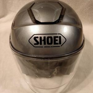 そろそろヘルメットの買い替え時期か?