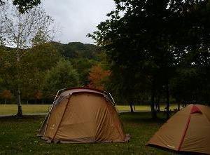 TWSからのWFおじかでキャンプ その3