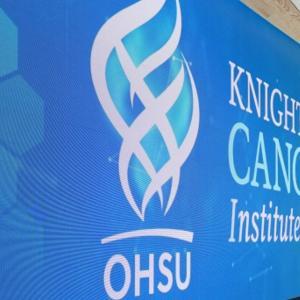 OHSU(オレゴン健康科学大学)のナイト癌研究所