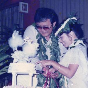37回目の結婚記念日