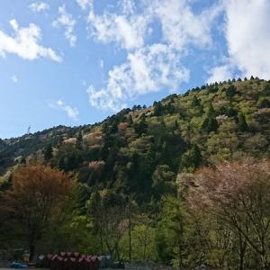 軽キャンで行く、登山とキャンプと渓流釣り。