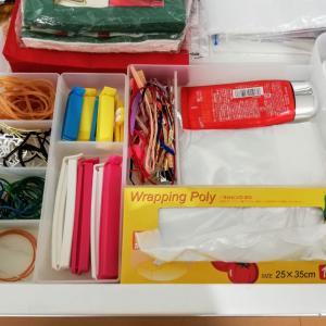 【無印良品】キッチンでの愛用品~収納だけでなく在庫管理まで!