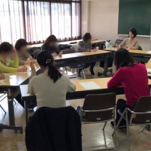 お片づけサークル@松戸開催しました♪No.38+楽しく親睦会