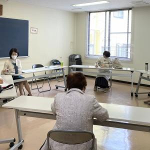 お片づけサークル@松戸 開催報告♪49「理想のクローゼットの整え方!」