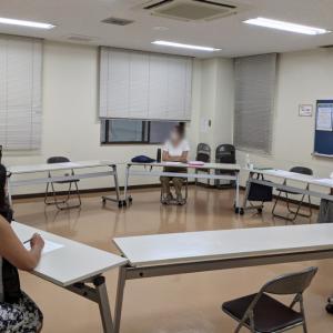お片づけサークル@松戸 開催報告♪51「私の家事のセブンルール」