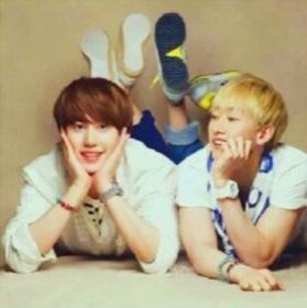 【SJ】キュヒョク♪「嘘つきな僕ら③」
