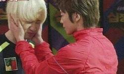 【SJ】ウネ♪「ナースに恋していいですか?⑤」