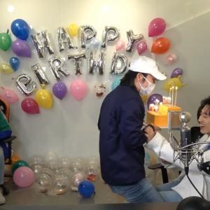 【SJ】ウネウネなオンライン誕生日パーティーと更新スケジュール♪
