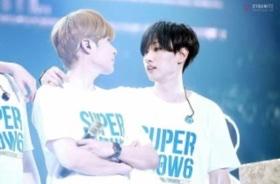 【SJ】ウネ♪「ナースに恋していいですか?⑩」