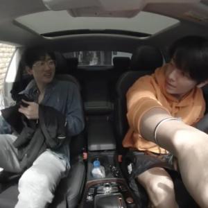 【SJ】ヘウン♪「彼と彼と俺の日常⑪」