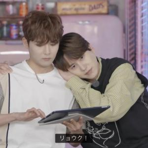 【SJ】キュヘ♪「夜明けのキス⑤」