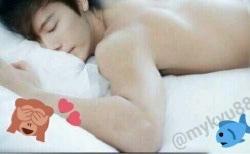 【SJ】キュヘ♪「夜明けのキス⑦」