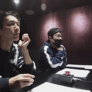 【SJ】キュヘ♪「夜明けのキス⑧」
