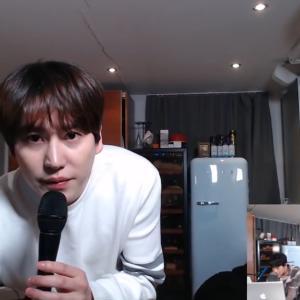 【SJ】ウォンヒョク ♪「そんな君だから愛しい~君が笑ってくれるなら⑦」