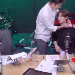 【SJ】キュヒョク♪「この恋は間違いです!①」