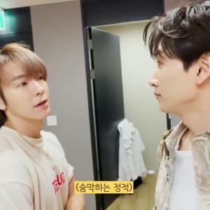 【SJ】キュヒョク♪「この恋は間違いです!③」