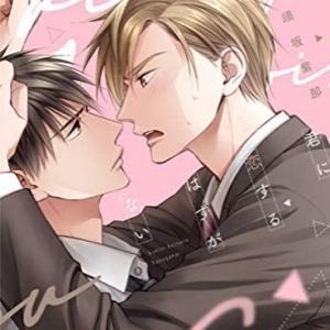 【BLコミック】王子様系イケメン攻め「君に恋するはずがない」須坂紫那