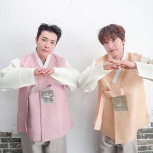 【SJ】ウォンキュ♪「秘すれば花⑧」