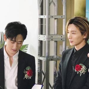 【SJ】ウネ♪「願いごと、ひとつ⑤」