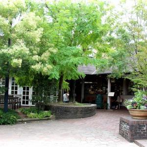 守山玻璃絵館(滋賀県守山市)