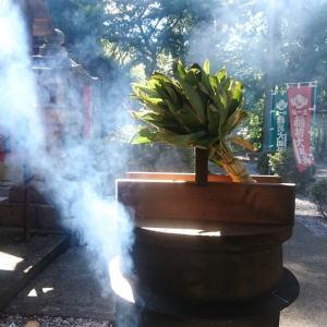 「天満宮」9月の大祭礼