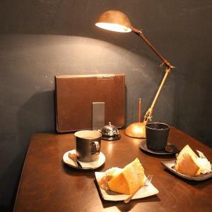 「Atelier Key-men 船着場」でカフェ