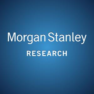 モルガンスタンレー投資情報 業務スーパーフランチャイズ神戸物産